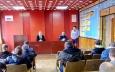 Сотрудники Артинского филиала УИИ ГУФСИН организовали для осужденных встречу со священнослужителем