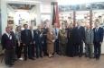 Тяжелобольных ветеранов УИС в Екатеринбурге навестили сотрудники ГУФСИН, поздравили с профессиональным праздником и передали гуманитарные наборы