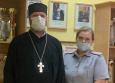 Психологи ИК-3 провели рабочую встречу с представителем Православной Церкви отцом Александром по вопросам взаимодействия в профилактике деструктивного поведения спецконтингента