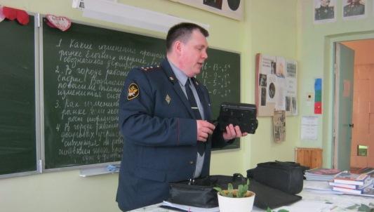 Сотрудники уфсин россии по чеченской республике стали призерам