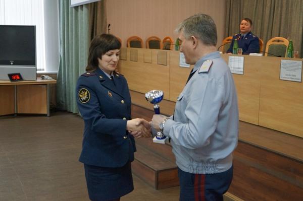 Сотрудники уголовно-исполнительной инспекции уфсин россии по курской области провели совместно с полицейскими